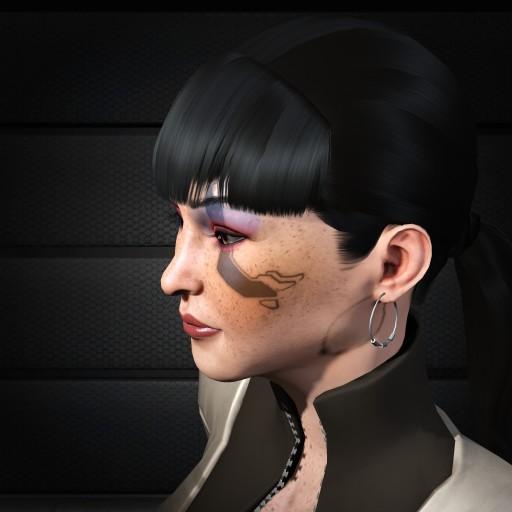 Gwen Bailen