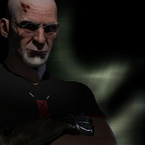 Capt Kirc