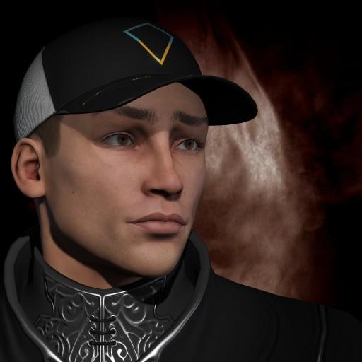 Xander Phoenix