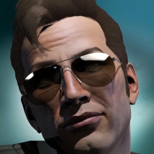 Doctor Farnsworth