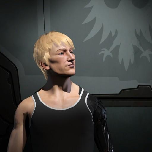 Gay Borg