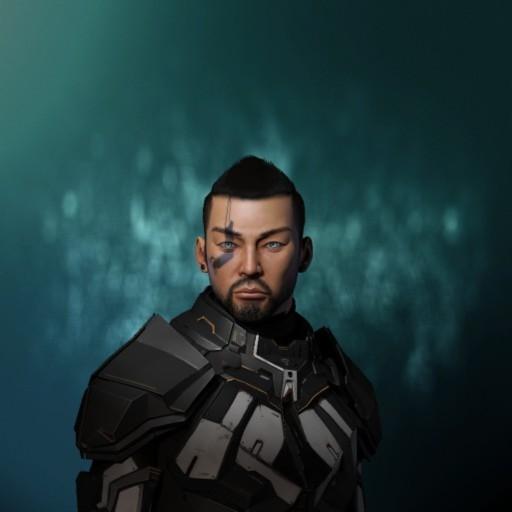 Dark Invoker