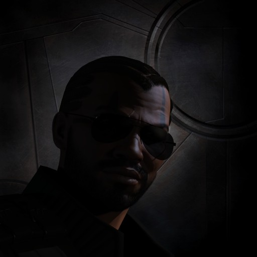 Dark' Lord