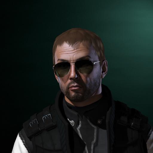 Capone McFredrik
