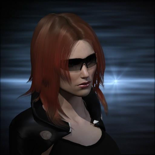 Escort DarkAven