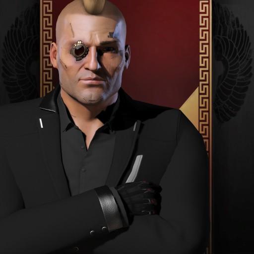 Drakus Blade