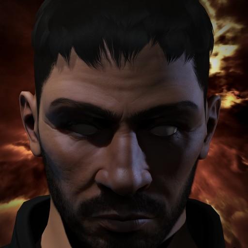 Evil Cain