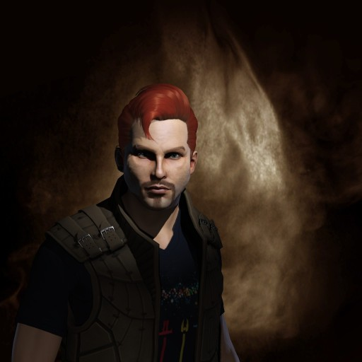Adrian Storm