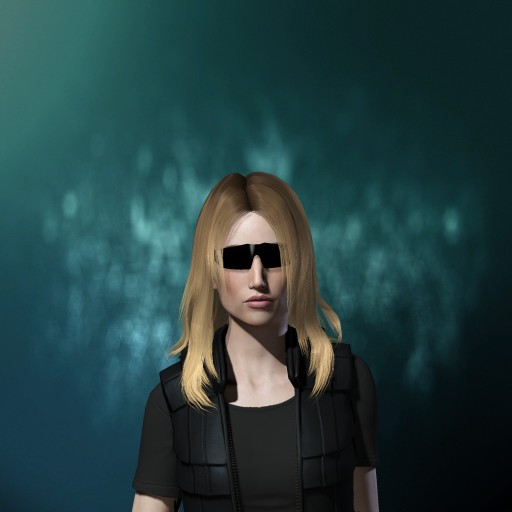 Tris'ha