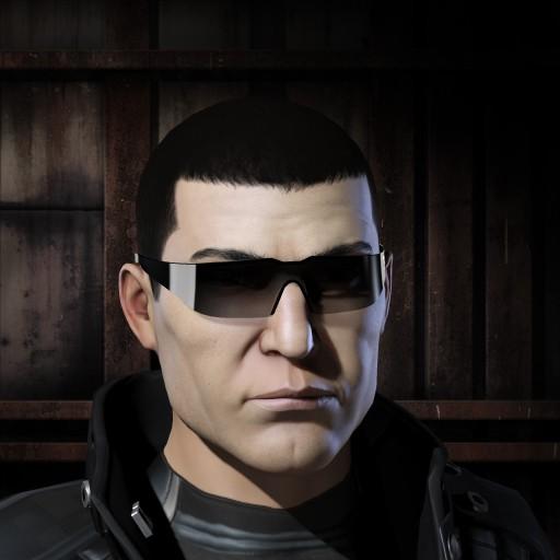 Renraku Shadowrunner