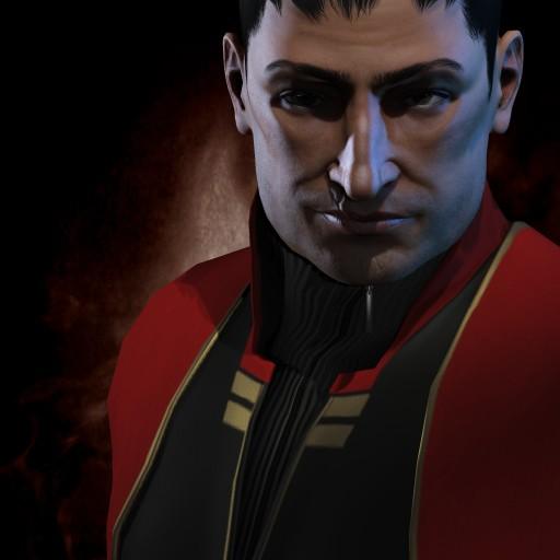 Admiral Eos