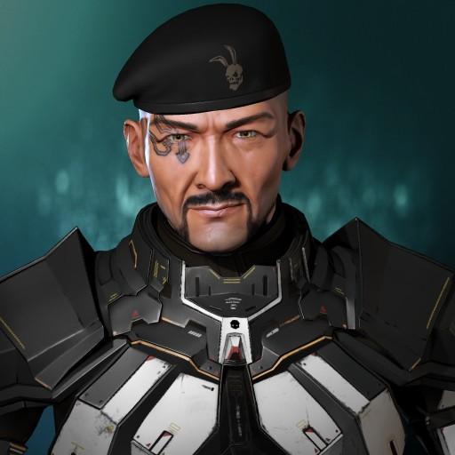 Xalivar IV