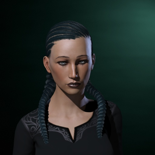 Dark Tyranus