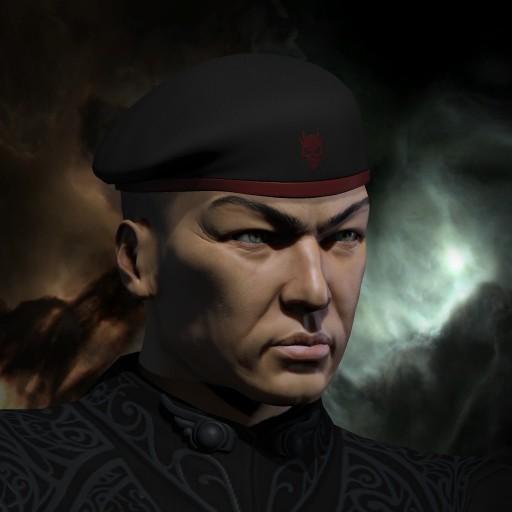 Admiral Zanzibar