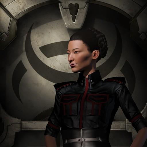 Genevieve Darkfury