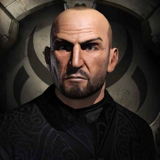 Lord Kharon
