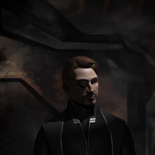 Drake Blackstar