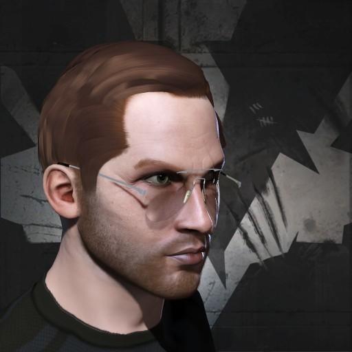 Killy Vorkosigan