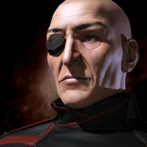 CommanderRa