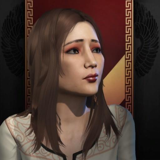 Lady Ati