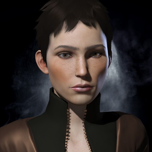 Jessica Scytale