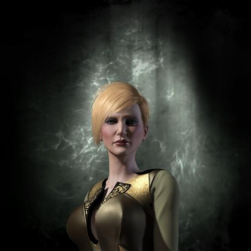 Tatiana Lightstrider
