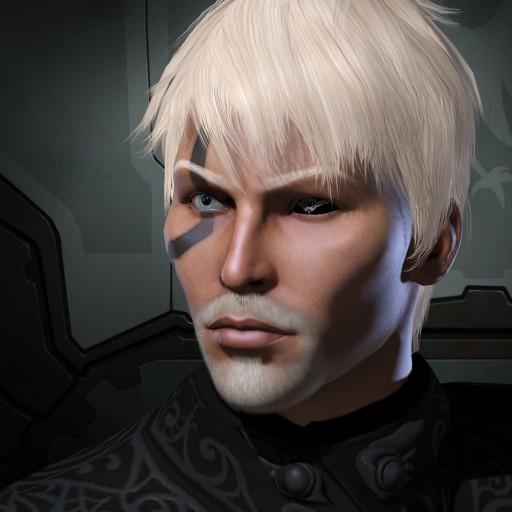 Greylord Kane