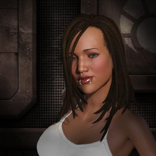 Michelle Santoz