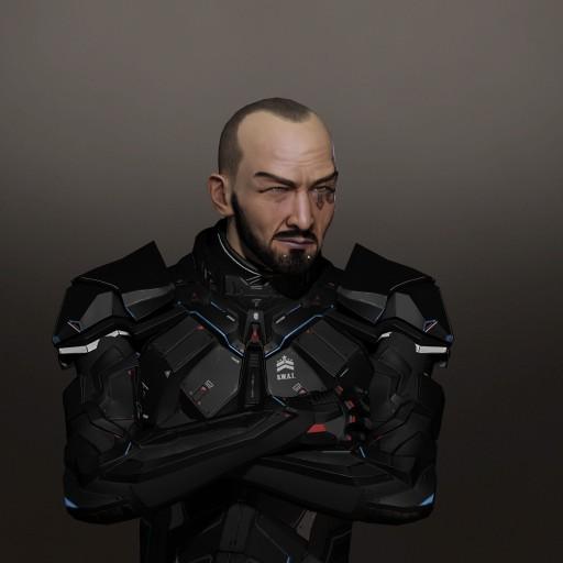 Commander Sertan