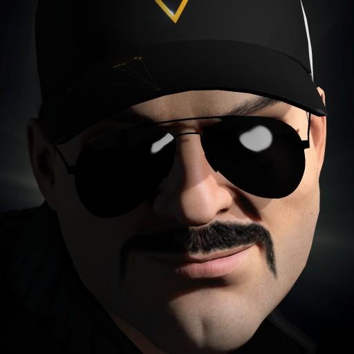Super Trooper Drew