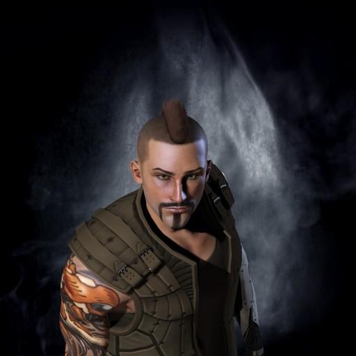 Darius Caliente