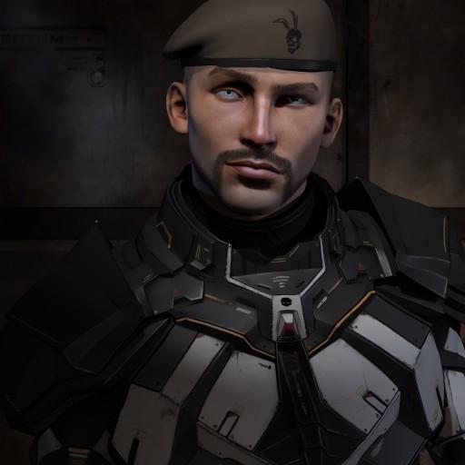 Zeratul Warlord