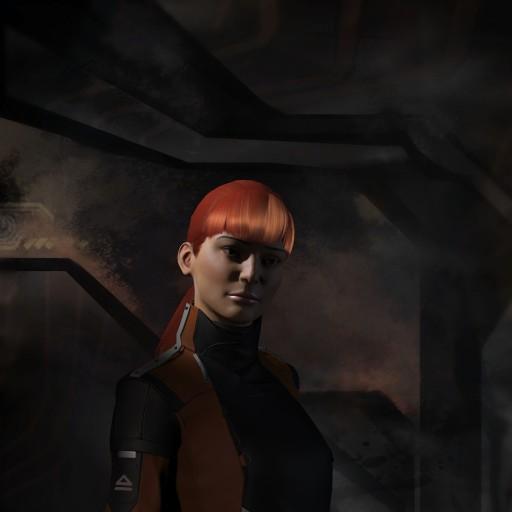 Lorella Redstone