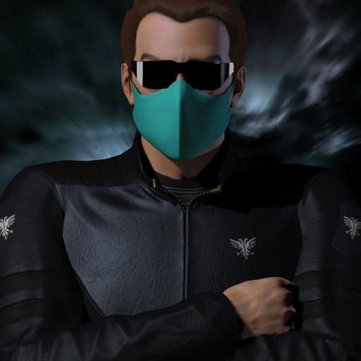 Duncan Dark-One