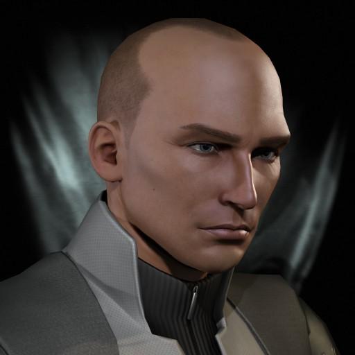 Damien Aijin