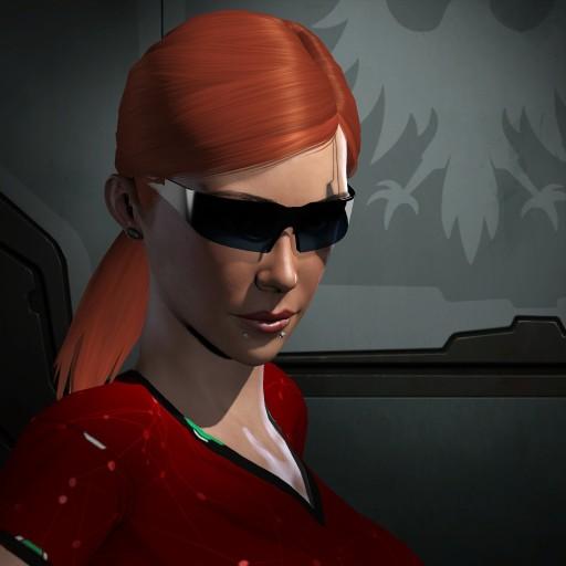 Tanya Dark