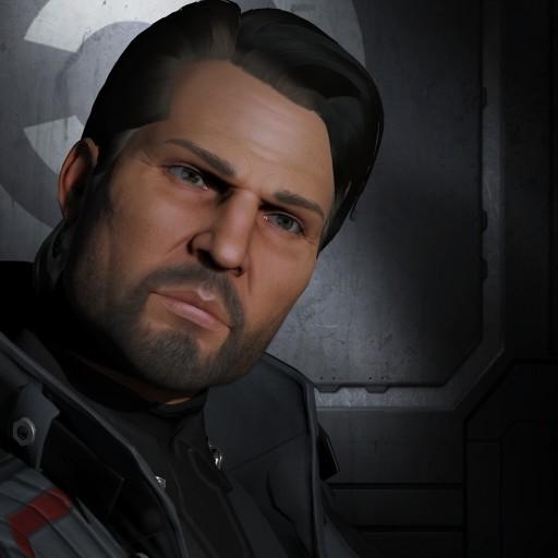 Captain Luke Lonestar