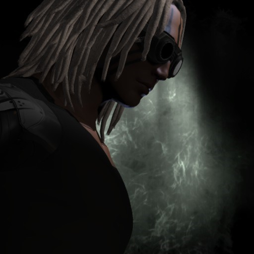 Demon Hunter Darkraider