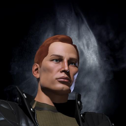 Commander Flasheart
