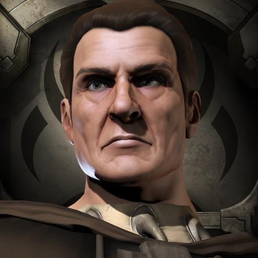 Emperor Vespasian