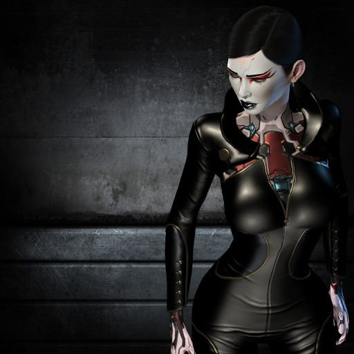 Kai Morgana