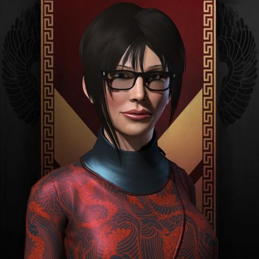 Leira Liu
