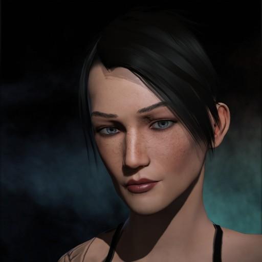 Kalfyra D'Lourn