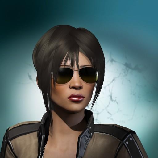 Trisker Musana