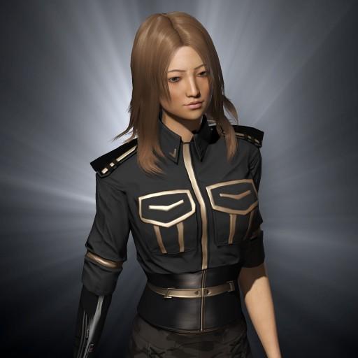 Firelady Leyara