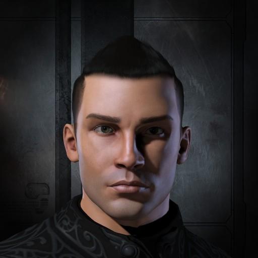 Maximus Bloodhawk