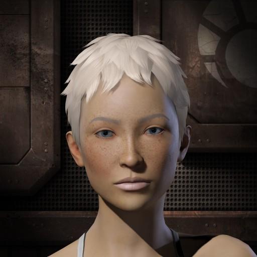 Freya Fantasik