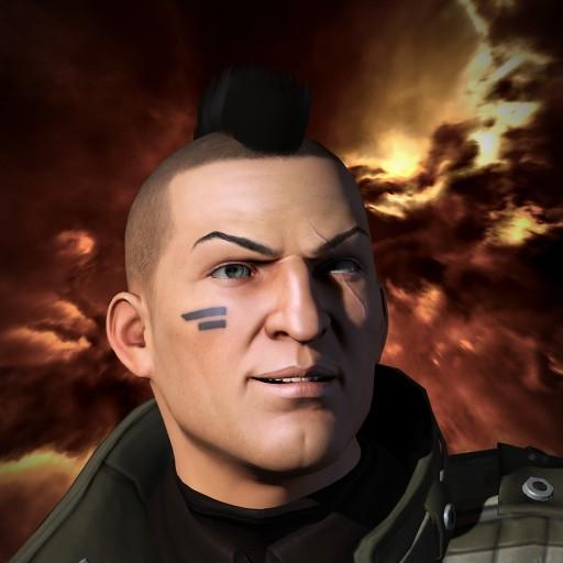 Admiral Suslov