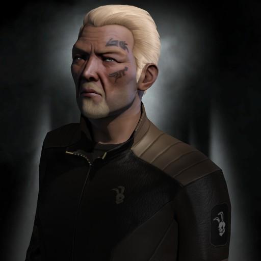 Elder Kestrel