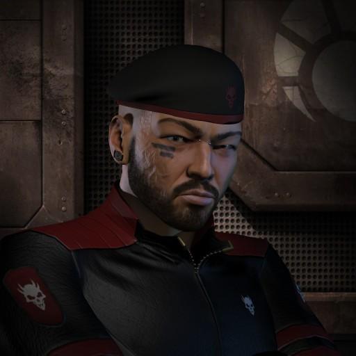 Captain Rash